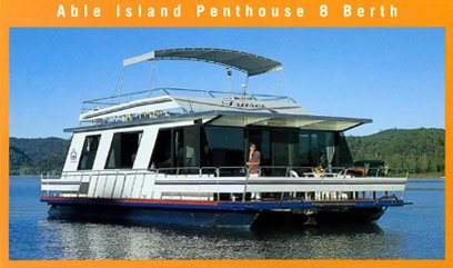 Pet Friendly Accommodation Dangar Island